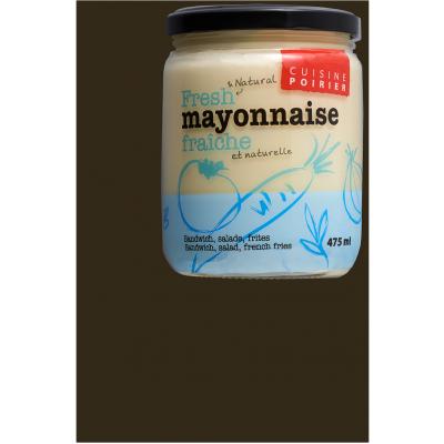 Mayonnaise Fraîche