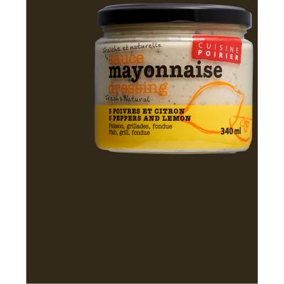 Mayo Citronnée