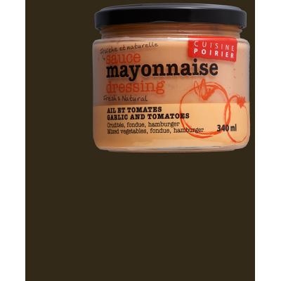 Mayo Doux Chili