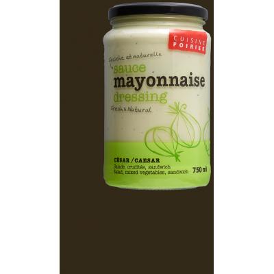 Mayonnaise César